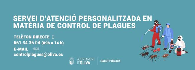 control plagues