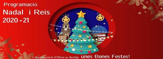 Programació nadal i reis